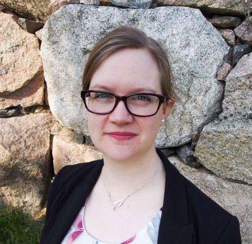 Nina Kara kielenviilaaja.fi